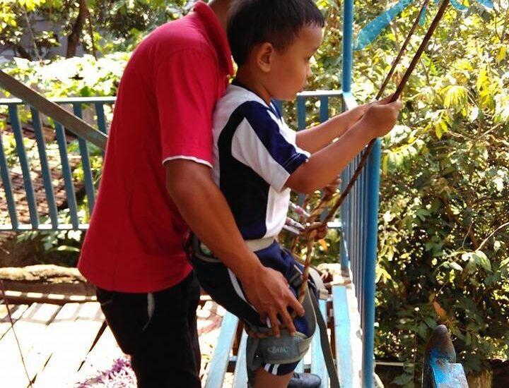 flyingfox kids 2