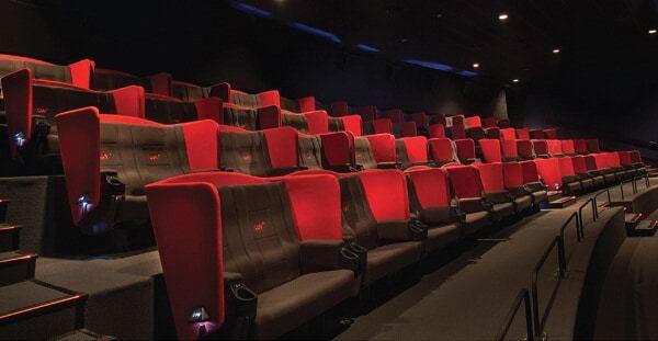 kursi bioskop